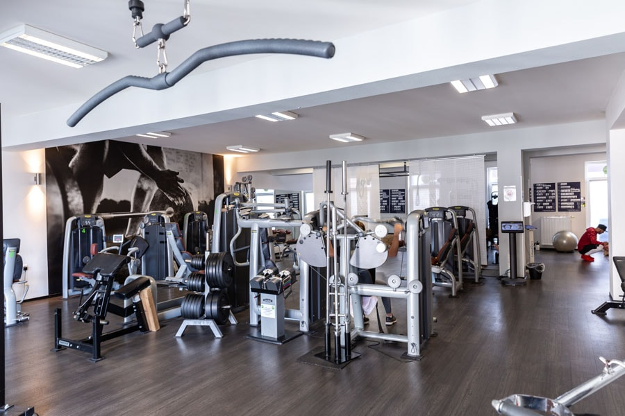 Studio für Fitness in Ahlen